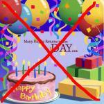 Sejarah Perayaan Ulang Tahun