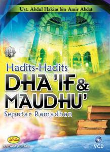 Hadits-Hadits Dha'if Dan Maudhu' Seputar Ramadhan