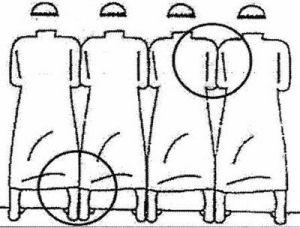 Pentingnya Meluruskan Shaf dalam Shalat Berjama'ah