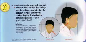 Wudhu Sesuai Sunnah 3