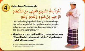Sifat Shalat Nabi Shallallahu 'Alaihi Wa Sallam