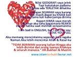 Aku Cinta Kamu Namun...