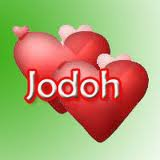 Jodoh Cinta