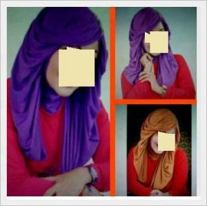 jilbab_model_rambut