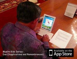 aplikasi muslim kids