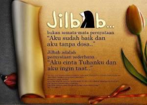 Jilbab-itu